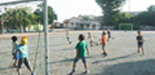 放課後児童クラブのイメージ